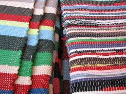 need help with crocheting rag rugs look no further