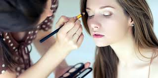 professional makeup artistry course 4 weeks 120 hours