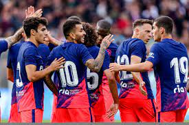 La Liga live stream: How to watch top Spanish soccer league on TV and via live  online stream - DraftKings Nation