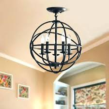 chandeliers 5 light black chandelier wave and crystal free