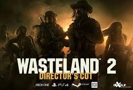 Resultado de imagem para wasteland 2