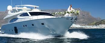 Αποτέλεσμα εικόνας για wedding on the yacht images