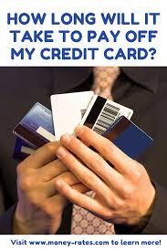 Credit Card Payoff Calculator Credit Card Hacks Pinterest Debt