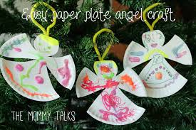 Kids Crafts For Christmas Last Minute Easy And Fun Christmas And Holiday Crafts For