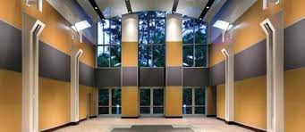 acoustical wall panels images armstrong residential