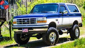 full size bronco james duff 96 bronco 15x10 indy mags mht wheels inc