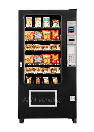 Sandwich Vending Machine Cool AMS 48 Sandwich Machine AM Vending Machine Sales