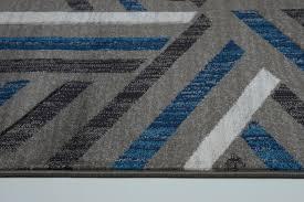 grey blue area rug