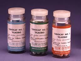 Afbeeldingsresultaat voor placebo