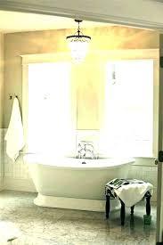 chandelier over bathtub chandelier over bathtub chandelier over tub chandelier over bathtub full size of modern chandelier over bathtub