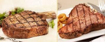 prime rib steak vs ribeye. Exellent Steak Ribeye And Porterhouse Steaks Throughout Prime Rib Steak Vs M