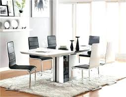 contemporary gl dining table sets contemporary gl dining room table dining room dining room tables south