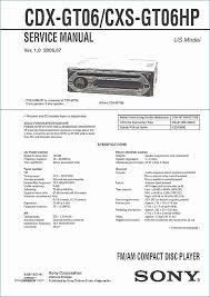 sony xplod cdx gt310 wiring diagram nemetas aufgegabelt info sony cdx gt5 10 wiring wire center u2022 sony cdx gt310 wiring diagram at sony
