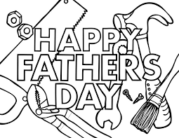 Small Picture Free Coloring Pages Fathers Day Inspiring Bridal Shower Ideas