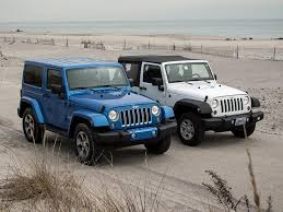 the jeep wrangler is best when it s at its simplest a quick jaunt in a base wrangler proved more enjoyable than our fully loaded tester