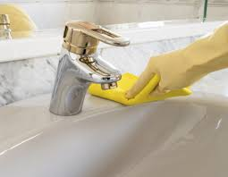 How to Clean Gold Faucets: Maintaining Gold Plated Bathroom Fixtures -
