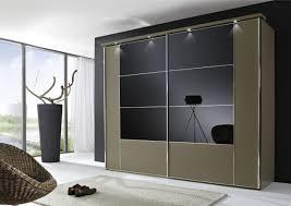Modern Wardrobe Furniture Designs Wardrobe Lighting Wooden - Bedroom wardrobe sliding doors
