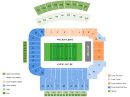 Arizona Stadium Seating Chart Arizona Stadium Seating Chart Cheap Tickets Asap