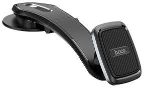 Купить Магнитный <b>держатель Hoco CA45</b> черный по низкой цене ...