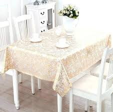 fitted vinyl table covers round plastic cloth tablecloths gold tablecloth with linen spandex stretchable t fitted plastic table covers
