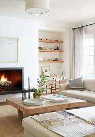 home decorating interior design photos. neutral living room with modern furniture on thou swell @thouswellblog home decorating interior design photos