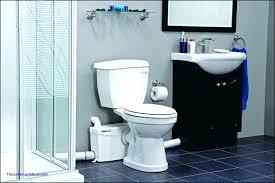 magic toilet top system grinder elegant bathroom inside upflush reviews saniflush astounding applied to your home concept