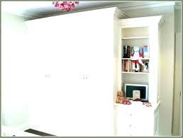 canvas closet organizer storage wardrobe portable koala baby gray