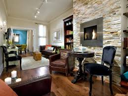 Small Picture 9 Fireplace Design Ideas From Candice Olson Fireplace design
