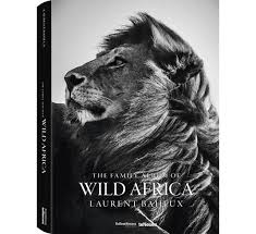 the family al of wild africa by lau baheux coffee table book