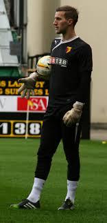Gary Woods (footballer) - Wikipedia