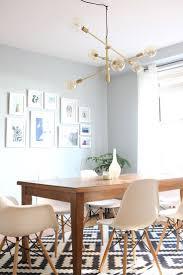 Best  Modern Dining Room Lighting Ideas On Pinterest - Dining room hanging light fixtures
