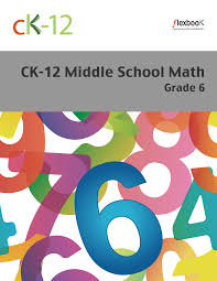 middle school math book cover 1 book cover title page