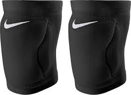 Nike Volleyball Knee Pads Size Chart Amazon Com Nike Streak Dri Fit Volleyball Knee Pads White