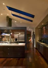 vaulted ceiling kitchen lighting. Kitchen Lighting Ideas For Vaulted Ceilings Lovely Chic Sleek And Sophisticated Cathedral Ceiling