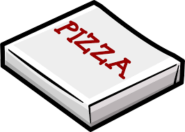 pizza box clipart. Delighful Box Throughout Pizza Box Clipart I