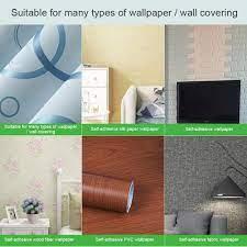 Zerodis Wallpaper Seam Repair Wallpaper ...