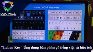 Laban Key