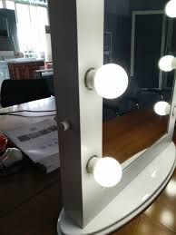 Wholesale Cheap Theatrical Vanity Girl Hollywood Led Makeup Mirror With Light Lighted Makeup Mirror Buy Diy Desktop Makeup Mirror Mirror With Lights