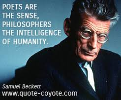Samuel Beckett Quotes Best Quotes About Beckett 48 Quotes