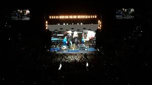 Fleetwood Mac Melbourne Tickets Rod Laver Arena 04 Sep