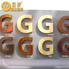 metal word signs get ations a galvanized sheet metal word word word upscale marbled wood word metal word