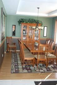 dining room paint colors dark furniture golden oak trim dark wood fair dining room paint colors