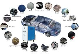 upholstery cleaning machine. Car Carpet And Upholstery Cleaning Machine
