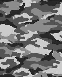 How To Paint Camo Pattern