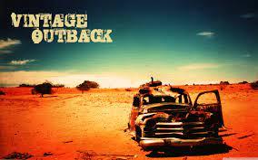 Vintage Outback Ultra HD Desktop ...