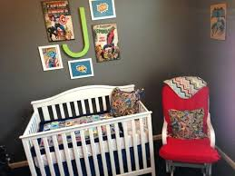 superhero baby bedding superhero nursery repainted and recovered glider ottoman bedding and crib from target baby