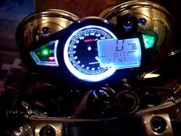 koso rx1n on a 99 bandit 1200 youtube Suzuki Bandit 1200 Wiring Diagram koso rx1n on a 99 bandit 1200 2003 suzuki 1200 bandit wiring diagram