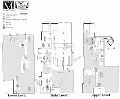 falling water floor plan new museum floor plan dwg beautiful 20 elegant falling water plans pdf