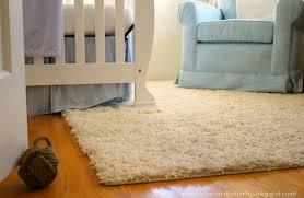 rugs for nursery