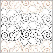 Jacobean Flourish quilting pantograph pattern by Lorien Quilting & Jacobean-Flourish-quilting-pantograph-pattern-Lorien-Quilting.jpg ... Adamdwight.com
